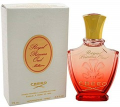 Creed Royal Princess Oud  Women 2.5 oz /75ml Eau De Parfume Spray New In... - $163.35
