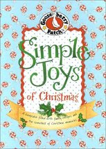 Simple Joys of Christmas Gooseberry Patch - $5.69