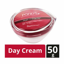 Ponds Age Miracle Cell ReGen SPF 15 PA++ Day Cream, 50g - $24.05