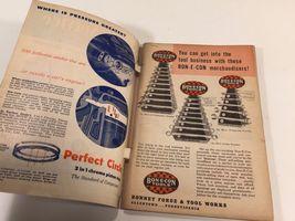 Motor Service Automotive Shop Magazine September 1954 image 3