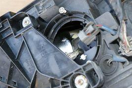 09-17 Nissan 370Z Z34 Xenon HID Headlight Lamp Passenger Right RH - POLISHED image 8