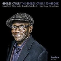 George Cables - The George Cables Songbook (DISC ONLY!) - $7.51