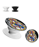 Real Madrid Pop up Phone Holder Expanding Stand Grip Mount popsocket #10 - $12.99