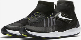 NIKE Flylon Train Dynamic Men's Training Shoe 852926 001 Black/White sz ... - $49.97