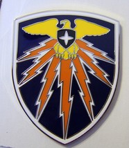 Army Csib - 7th Signal Command Combat Service Identification BADGE:K6 - $13.95