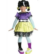 Lalaloopsy Scraps Stitched N Sewn Size M ( 8-10) Rubies Girl Halloween ... - $19.99
