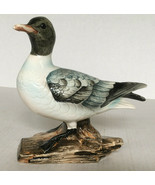 Vintage seagull bird figurine made in Japan collectors choice  - $19.75