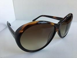 New Tom Ford  62mm Tortoise Women's Sunglasses Italy - $149.99