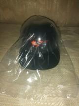 Baltimore Orioles Ice Cream Dish Baseball Helmet 2010 Aquafina BDA MLBP Black... - $16.82