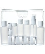 Travel Smart TS333TB 13-Piece Travel Bottle Set - $24.54