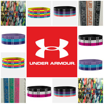 Under Armour Graphic Mini Headbands 3 & 6 pack Asst Colors/Styles NWT Fr... - €12,24 EUR