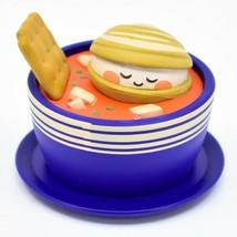 Funko Paka Paka Soup Troop Serie 1 Manhattan Clam Chowder 1/18 Chase Mini Figure image 2