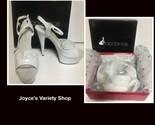 Lapdance white shoes 8 ebay collage thumb155 crop