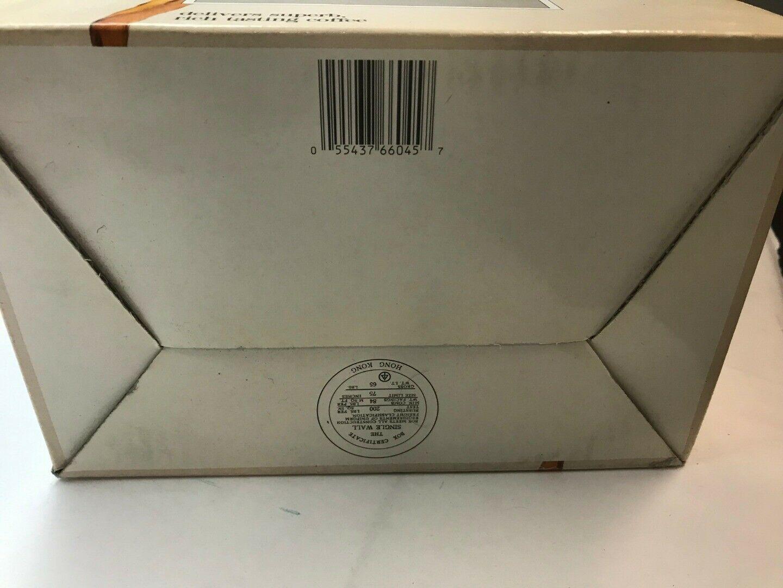 Vintage MELITTA 4s ELAN Coffee MAKER Original BOX Never Used UNTESTED image 7