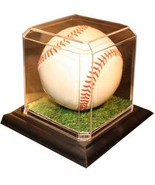 Baseball unsigned Display Case - $7.95