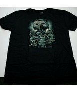 Funko Pop! Star Wars Supreme Leader Kylo Ren Size XL T-Shirt  Smugglers ... - $15.83