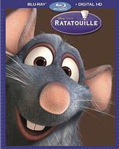 Disney/Pixar Ratatouille [Blu-ray]
