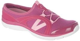 Easy Spirit e360 Quade Athleisure Sport SlipOn Shoe Retail $75 Dk Pink NEW HTF - $60.00