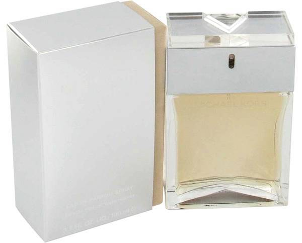 Michael Kors Perfume 3.4 Oz Eau De Parfum Spray