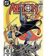 Arion, Lord of Atlantis (1982 series) #7 [Comic... - $4.00