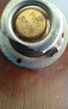 THERMOSTAT MADE IN USA!  44MM 195G 8204 image 3