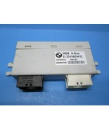 BMW X3 04-10 X5 00-06 Sliding Lifting Roof Control Module MDS K-Bus Siem... - $23.99