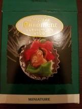 Hallmark Keepsake Ornament Forty Winks - $29.28