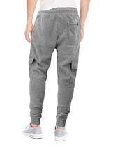 Men's Casual Jogger Pants Soft Slim Fit Fitness Gym Sport  Workout Sweatpants image 9