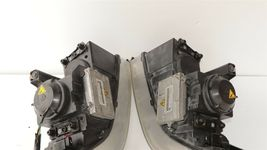 05-09 Saab 9/7X 9-7X 97x Xenon HID Headlight Head Light Lamp Matching Set L&R image 9