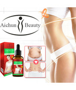 Aichun CAPSICUM Slimming Body Essential Oil 100% Natural 3 Day Effective... - $7.59