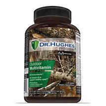 Realtree Daily Multivitamin by Dr Hughes | Antioxidant: Vitamin C 5X and Vitamin image 3
