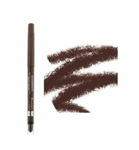 Rimmel Exaggerate Eye Definer Waterproof Pencil 211 SABLE NEW - $21.32