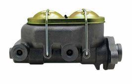 """1"""" Bore Master Cylinder, GM Universal ,  4 Port Disc Drum, & Prop Valve Kit image 11"""
