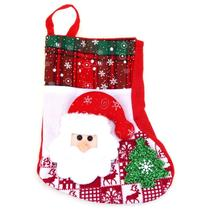 (01)Christmas Stocking Decorations for Home Christmas Tree Ornaments Dec... - $14.00
