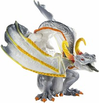 Safari Ltd Smoke Dragon Figure 10143  Mythical Realms draagon  by Safari... - $17.41