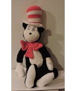"""22"""" Cat In The Hat Plush by Beverly Hills Teddy Bear Company Official Mo... - $14.85"""