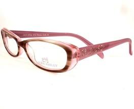 Laura Ashley Girls Recess Crush Pink Wink Eyeglasses Frames Children - $58.41