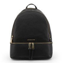 Michael Kors - 30S5GEZB3L Original Women's Backpack, Rucksack - black / ... - $420.50