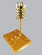 The Fifth Element Mondoshawan Tomb Key with custom stand and removable key - $24.49