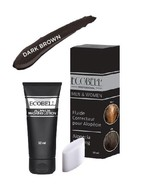 Ecobell Alopecia Masking Lotion - Couvre Replacement , Dark Brown - $26.95