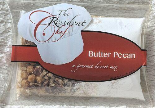 The Resident Chef Butter Pecan Gourmet Dessert Mix Pies Spreads