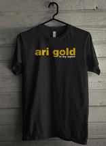 Ari Gold Is My Agent Men's T-Shirt - Custom (1691) - $19.12+