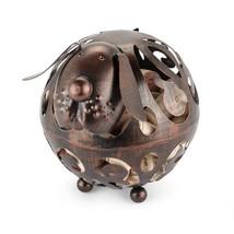 Wine Cork Holder, Stainless Steel Metal Modern Wine Cork Holder Decor Ru... - $40.79