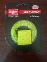 *Rawlings Bat Grip (neon yellow) 1.00 mm - $15.79