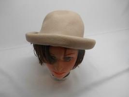 Old Vintage ARLIN 100% WOOL WOMEN'S HAT WPL7008 Fashion Accessories - $19.79