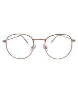 Charli - Blue Light Blocking Glasses - Trendy Round Frame - Unisex - Ros... - $18.99+