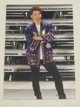 Arashi Blast in Miyagi 2015 Matsumoto Jun Papa Paparazzi Live Photo A E - $2.85