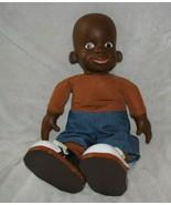 Little Bill Doll Mattel Fisher Price My Talking Friend - $32.66