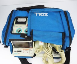 ZOLL PD 2000 Defib Pacemaker Patient Monitor - $866.25