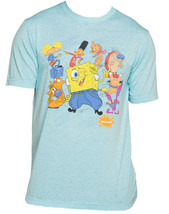 Nickelodeon Retro 90's Group Cartoon Ren and Stimpy Catdog Hey Arnold Si... - $14.00